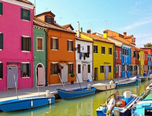 Урок 80. 50 відтінків італійської мови: сталі вирази і словосполучення, які зроблять мову ще яскравішою