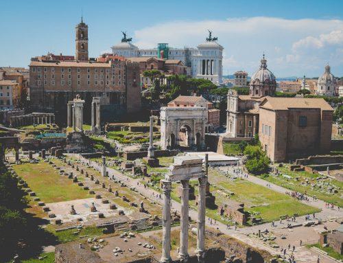 Урок 86. Passato Remoto: найзагадковіший час в італійській мові